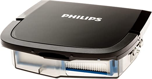 Philips Conjunto del depósito del polvo CP0515/01 - Accesorio para ...