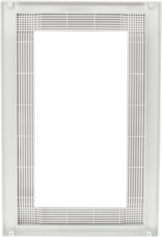 Electrolux 4055016895 - Marco para microondas, 40 x 60 cm, color ...