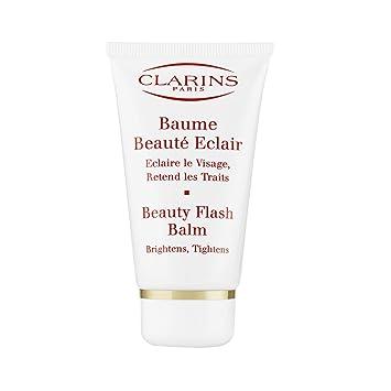 clarins primer beauty flash balm