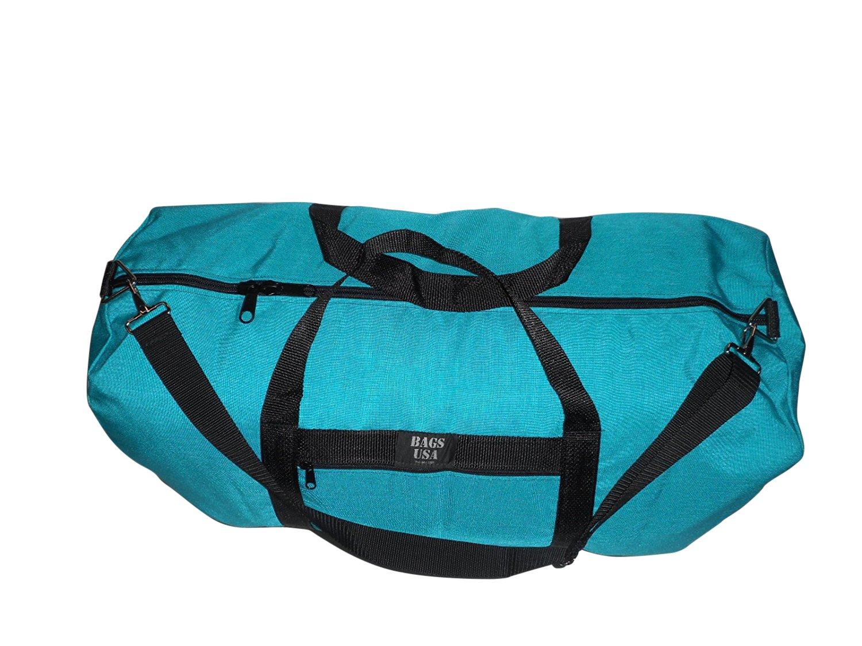 BAGS USA Extra Large Eagle Duffle Bag 5af6127d90857