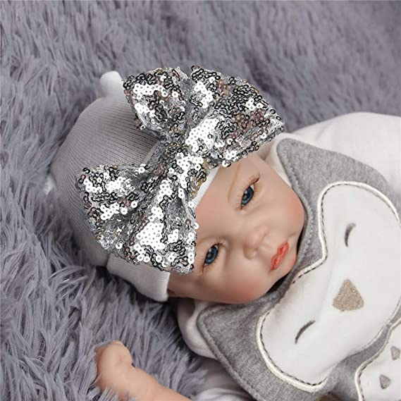 Image Unavailable. Image not available for. Color  CHASIROMA Newborn Beanie  Cute Soft Cotton Hat ... 05db49acd6f