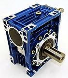 Lexar Industrial RV050 Worm Gear 50:1 Coupled Input Speed Reducer