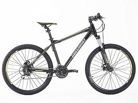 GREENWAY Bicicleta de montaña, Marca, Marco de aleación y ...