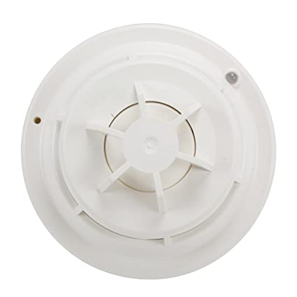 Siemens Fpt-11 500-095918 Fire Alarm Intelligent Thermal ...