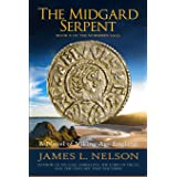 The Midgard Serpent: A Novel of Viking Age England (The Norsemen Saga)