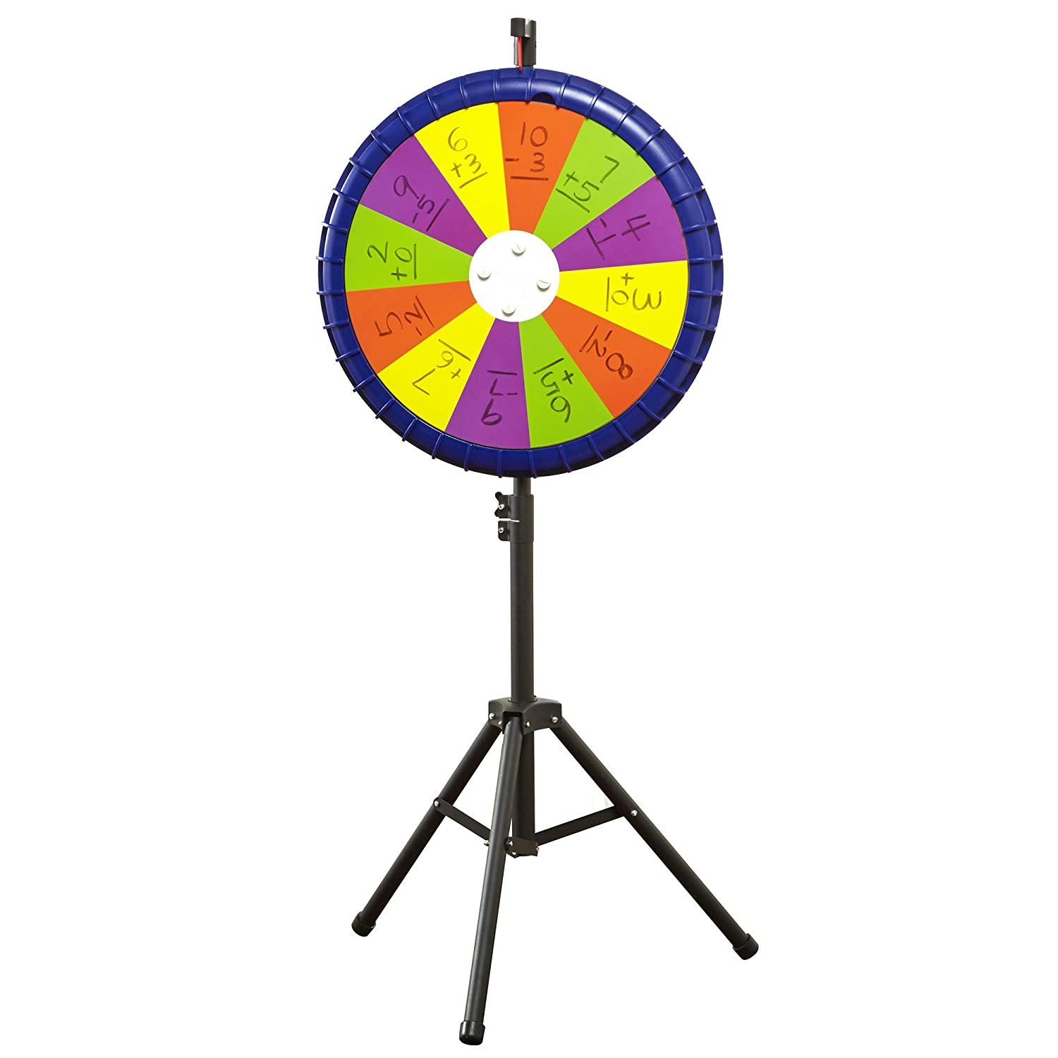 Amazon Educational Insights Remarkable Spin Wheel Office Products