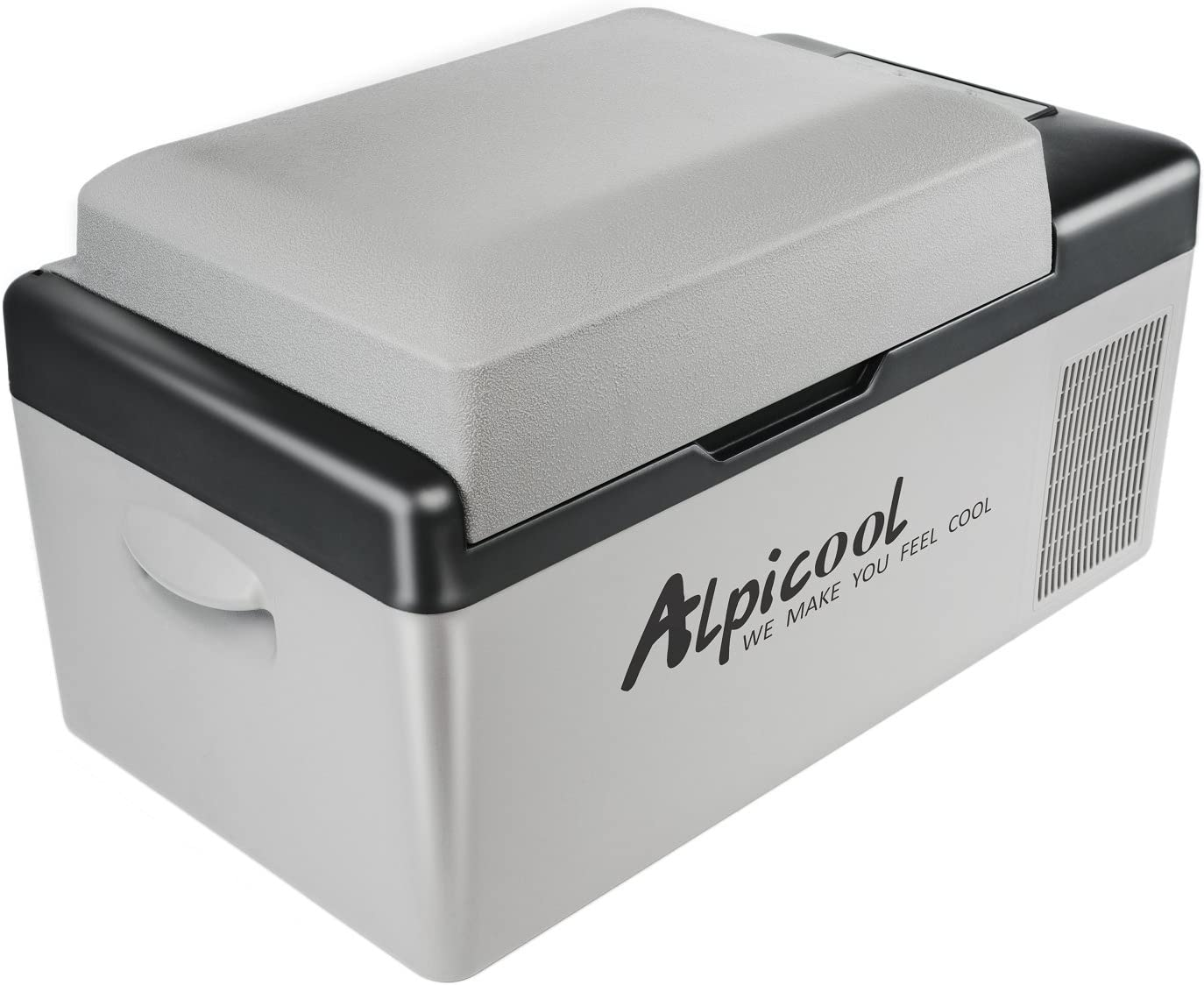Alpicool c20-s DC compresor para frigorífico congelador con ...