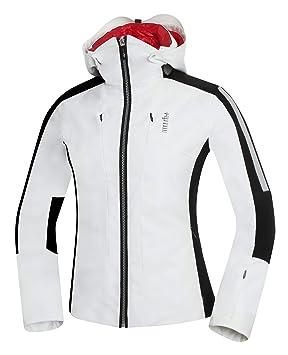 Ski Pour Zerorh De Femme Trinity Rh Veste Zero S Blancnoir Blanc YrWWnZ1