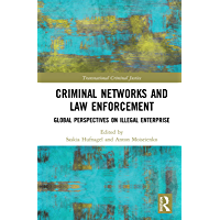 Criminal Networks and Law Enforcement: Global Perspectives On Illegal Enterprise (Transnational Criminal Justice) (English Edition)