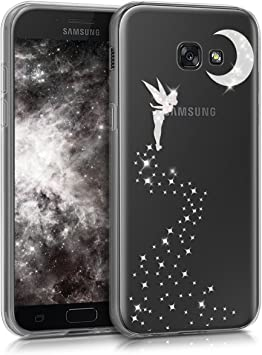 kwmobile Funda Compatible con Samsung Galaxy A5 (2017): Amazon.es ...