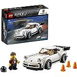レゴ(LEGO) スピードチャンピオン 1974 ポルシェ 911 ターボ 3.0 75895