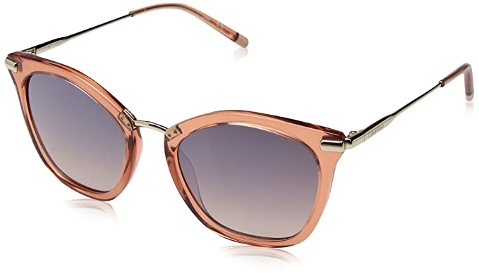 Calvin Klein Para mujer lentes de sol Cateye Ck1231s mujer ...