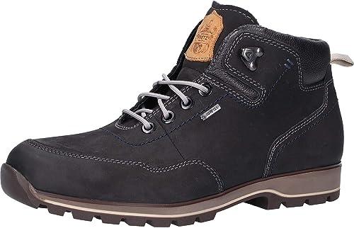 Fretz Men Walk, Chukka Boots Homme, Vert