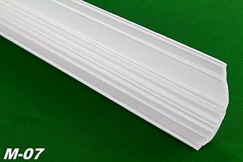30 Meter Eckprofile Styroporleisten Deckenleisten Dekor Stuck