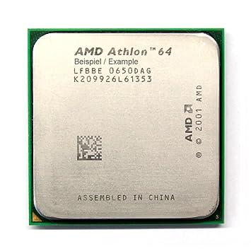 AMD ATHLON 64 PROCESSOR 2800 DRIVER