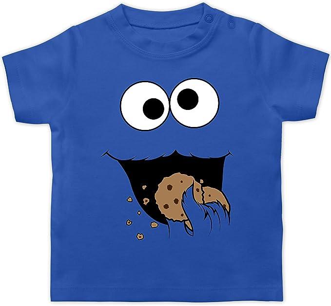 Keksmonster T-Shirt für Erwachsene