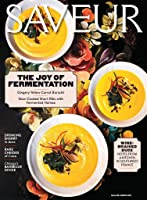 SaveurPrint Magazine