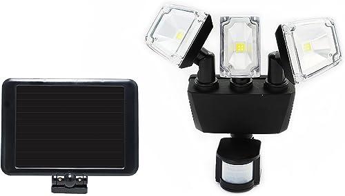 Nature Power Solar Security Light 1200