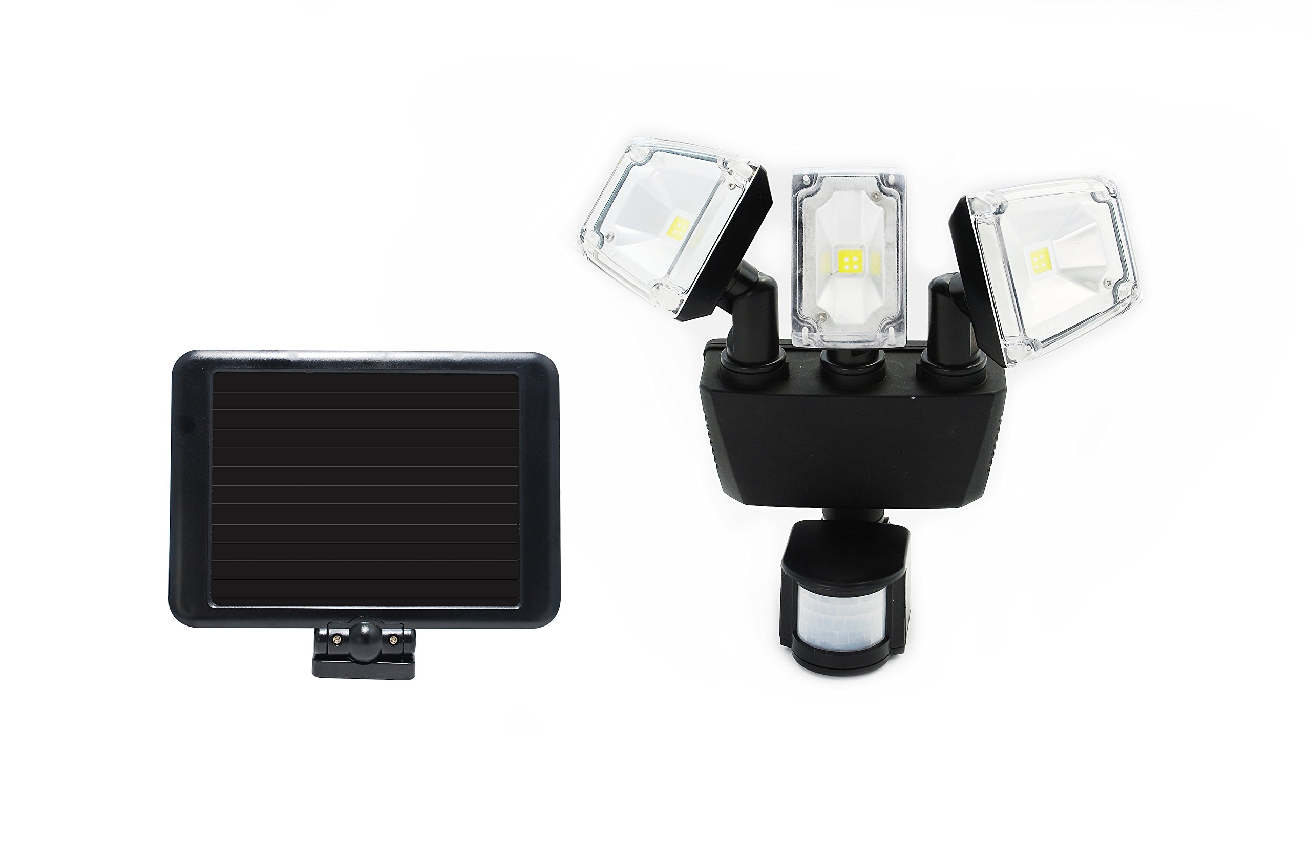 Nature Power Solar Security Light 1200
