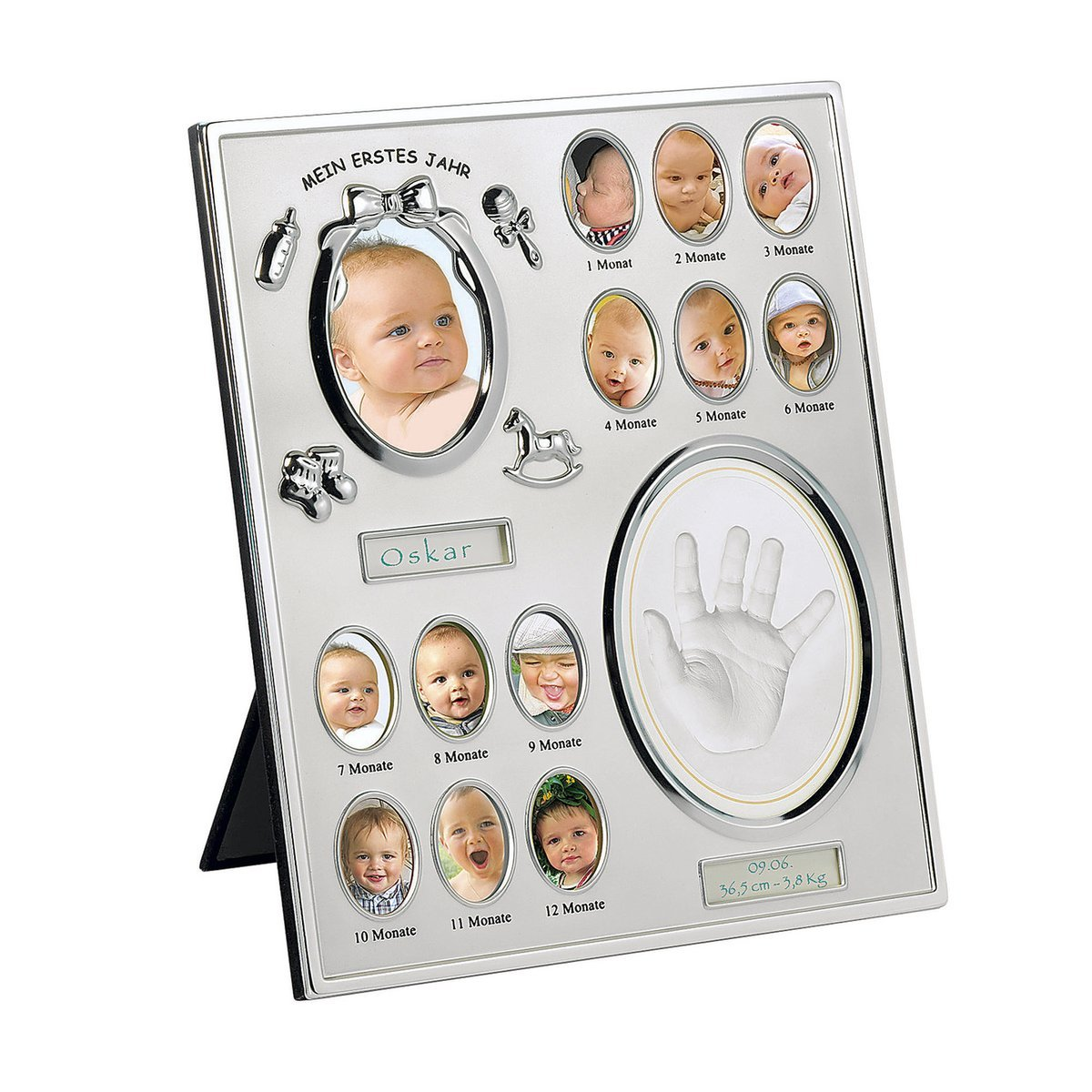 Baby Fotorahmen Bilderrahmen \