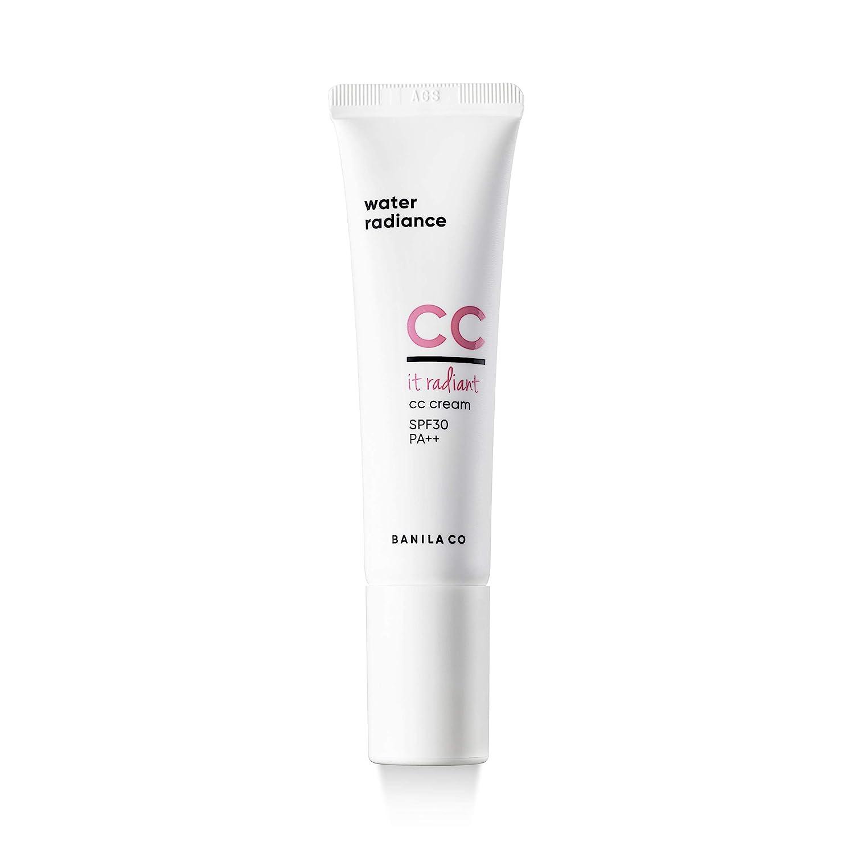 Banila CO IT Radiant CC Cream with SPF 30 PA++