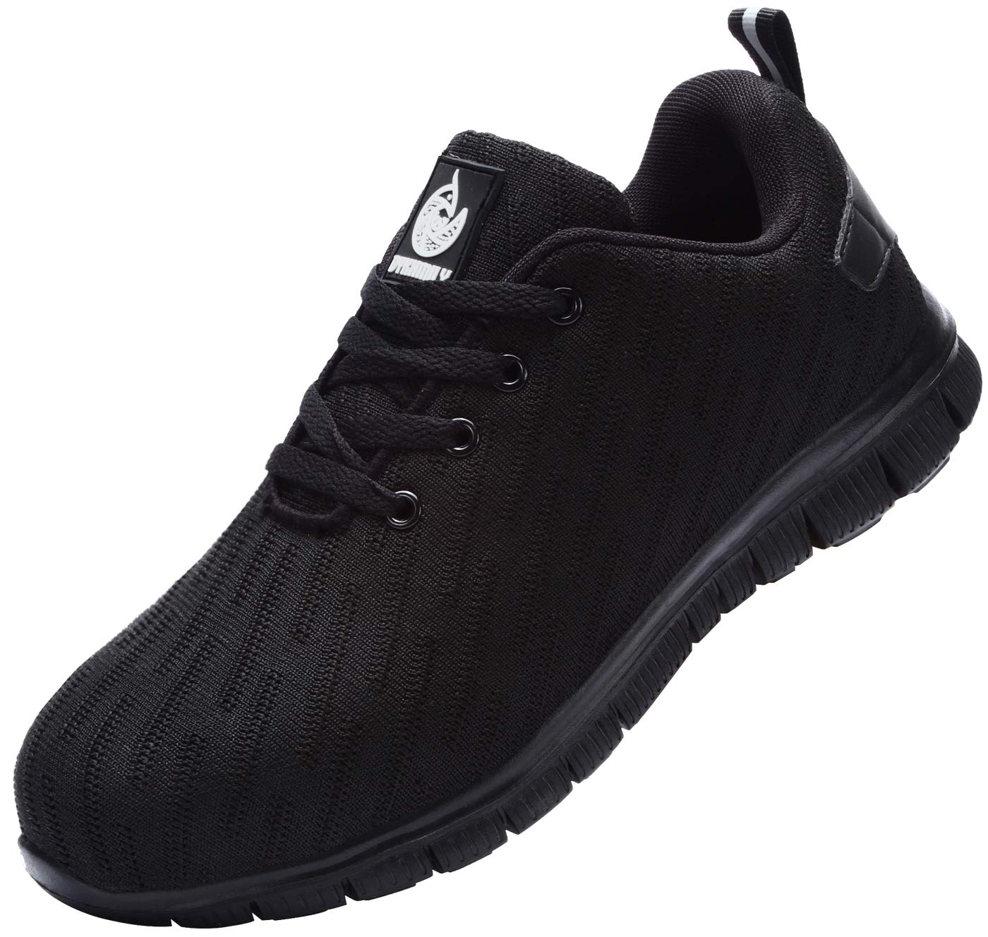 Safety Shoes for Men Women Steel Toe