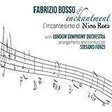 Fabrizio Bosso Plays Enchantment (L'incantesimo di Nino Rota)