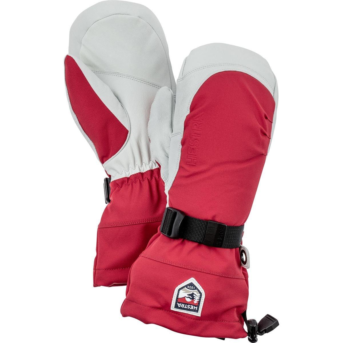 Hestra Army Leather Extreme Mitt Hestra Gloves 35161