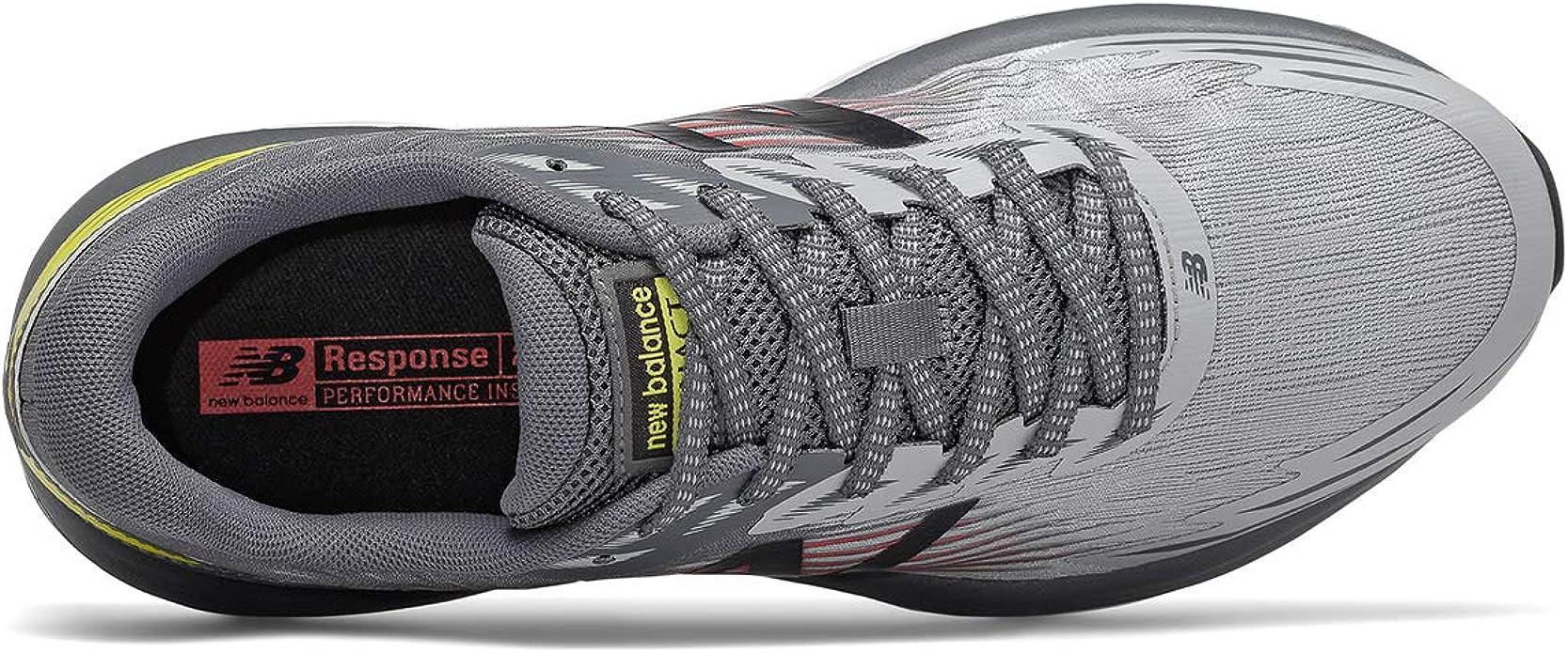 New Balance Synact Zapatillas para Correr - SS20: Amazon.es: Zapatos y complementos