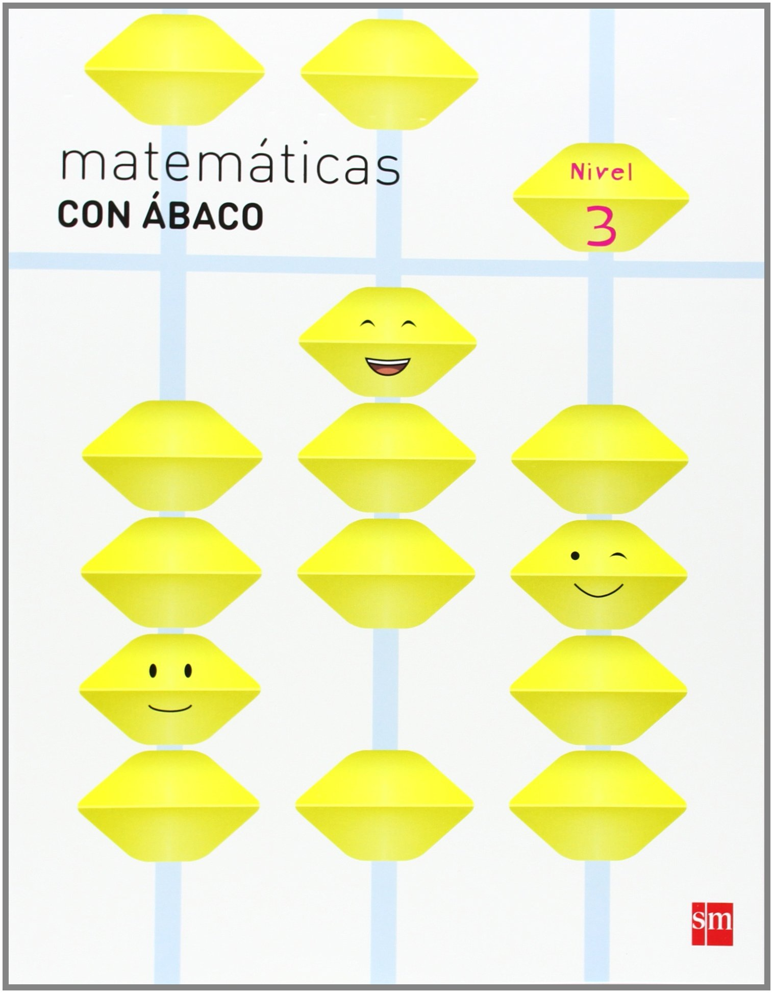 Matemáticas con ábaco. 3 Primaria - 9788467570687 Tapa blanda – 5 may 2014 Javier Bernabeu Ruiz Grupo SM Educación Pre-calculus Precálculo