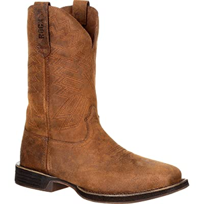 Rocky Men's Renegade Western Boot | Boots