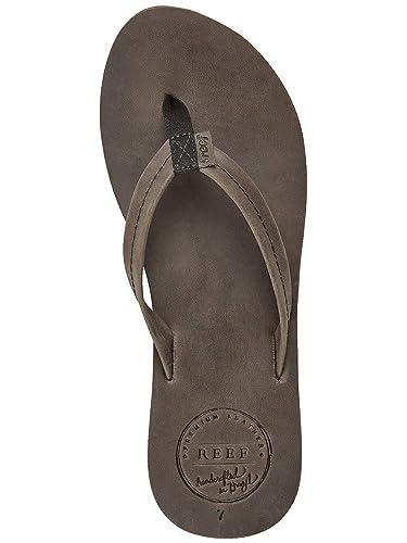 9d21c18e7 Sandals Women Reef Chill Leather Sandals  Amazon.co.uk  Shoes   Bags