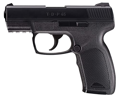 Umarex TDP 45 .177 Caliber Steel BB Gun Air Pistol