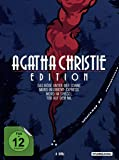 Agatha Christie Edition [4 DVDs]
