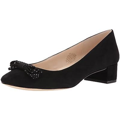 NINE WEST Women's Elleah Dress Pump: Shoes