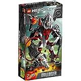 LEGO Hero Factory - 2192 - Jeu de Construction - Drilldozer