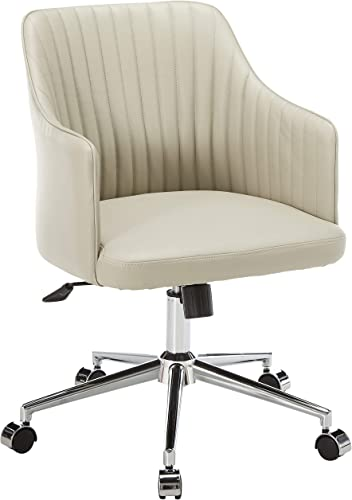 MEELANO M-64 Office Chair, Gray