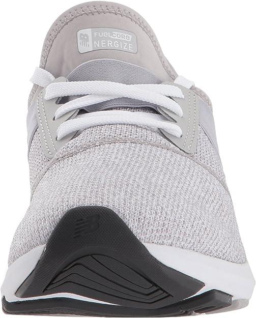 New Balance Wxnrgv1, Zapatillas Deportivas para Interior para Mujer: New Balance: Amazon.es: Zapatos y complementos