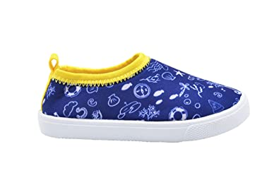 Amazon.com: Revo Zapatillas de neopreno para niños y niños ...