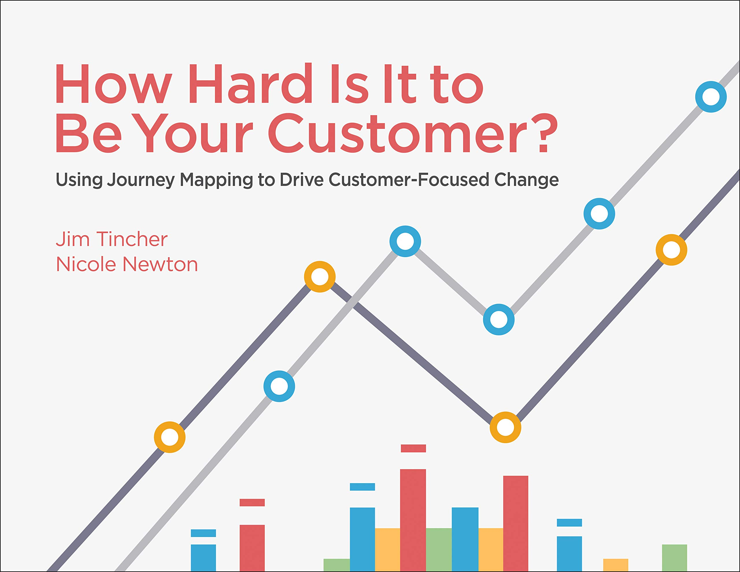 Customer Journey Mapping Focused Change product image