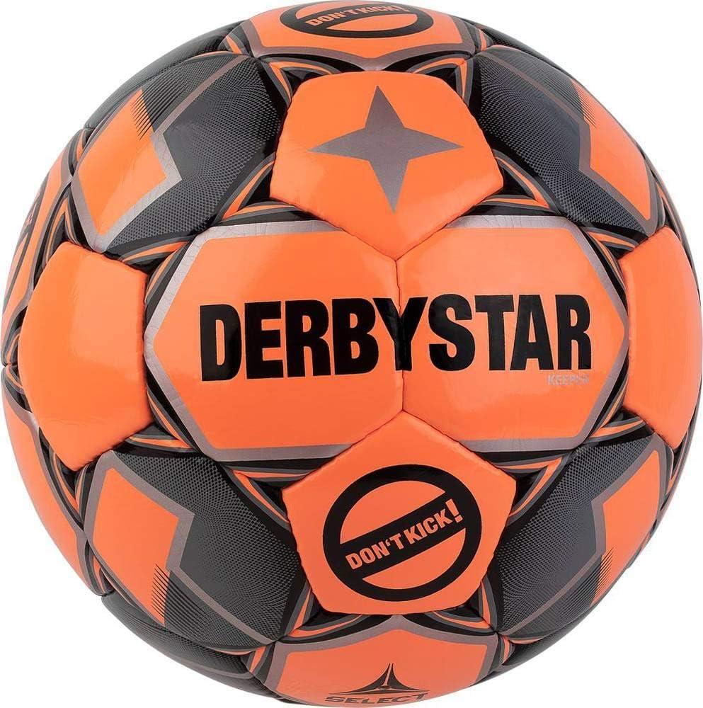 Derbystar Keeper Pelota de Peso, Naranja, 5: Amazon.es: Deportes y ...