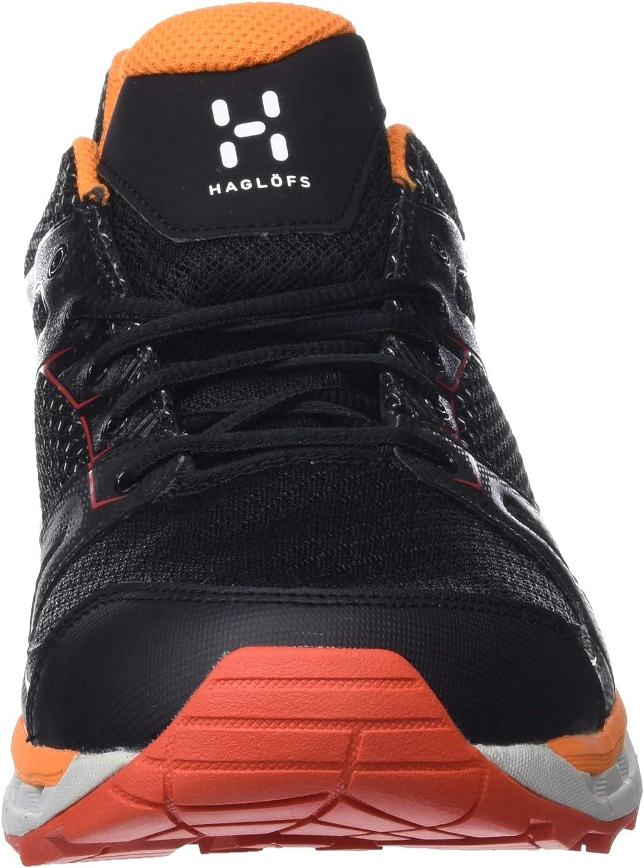 Haglöfs Observe GT Surround, Zapatillas de Senderismo para Hombre: Amazon.es: Zapatos y complementos