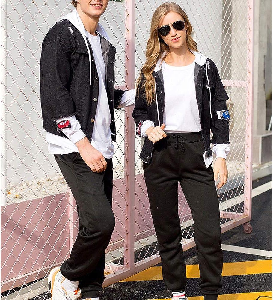 Forlove365 Unisex Payton Moormeier Hoodies Sweatshirts Sweatpants Social Media Stars Tracksuits
