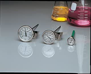 product image for Bimetal Thermom, 1-3/4 in Dial, 25to125F
