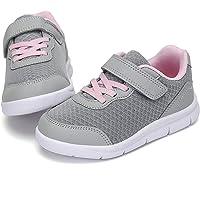 Nihaoya Toddler/Little Kid Boys Girls Shoes Running/Walking Sports Sneakers