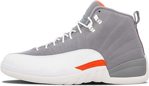 Jordan 130690-012 AIR 12 Retro para hombre