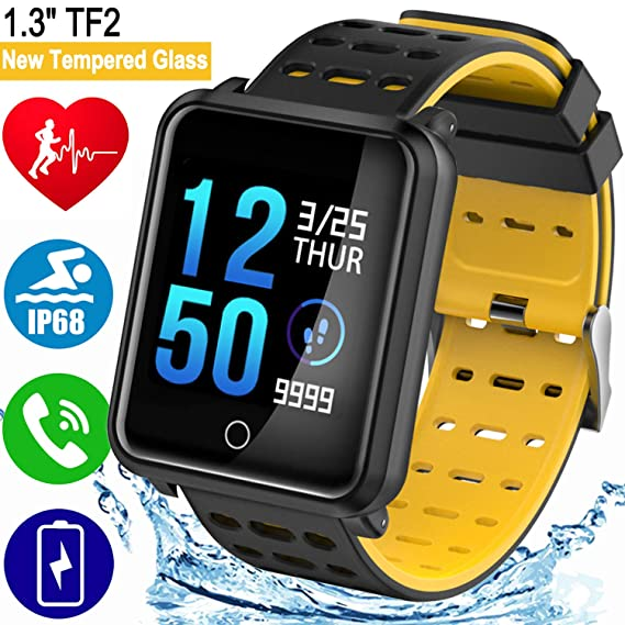 United Smart Bracelet Wrist Watches Heart Rate Monitor Blood Pressure Men Women Digital Wristband Sport Watch For Ios Android Phone Matching In Colour Digital Watches