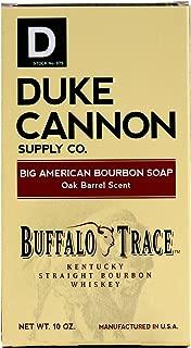 product image for Duke Cannon Big American Bourbon Soap, 10oz.