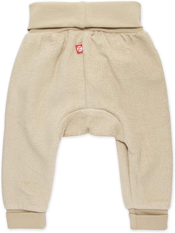 Zutano Unisex Baby Cozie Fleece Cuff Pant