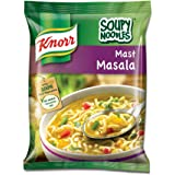 Knorr Mast Masala Soupy Noodles, 77g